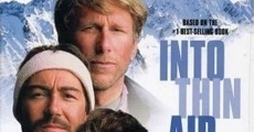 Filme completo Into Thin Air: Death on Everest