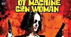 Película Tráiganme la cabeza de la mujer metralleta