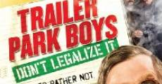 Película Trailer Park Boys: Don't Legalize It