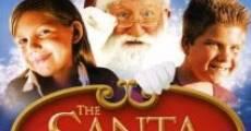 Película Trampa a Santa Claus