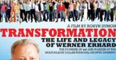 Película Transformation: The Life and Legacy of Werner Erhard