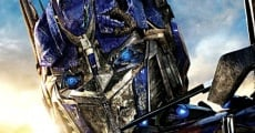 Transformers: Revenge of the Fallen film complet