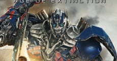 Transformers: Age of Extinction film complet
