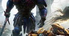 Transformers: Le dernier chevalier streaming