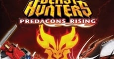 Transformers Prime Beast Hunters: Predacons Rising film complet