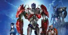 Película Transformers Prime: Darkness Rising