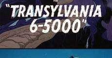 Película Transylvania 6-5000