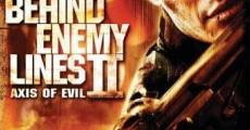 Behind Enemy Lines II: Axis of Evil film complet