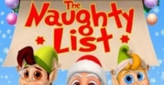 Filme completo The Naughty List