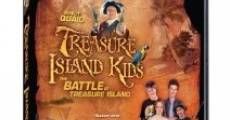 Ver película Treasure Island Kids: The Battle of Treasure Island