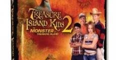 Treasure Island Kids: The Monster of Treasure Island