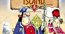 Ver película Treasure Island: Part I ? Captain Flint's Map