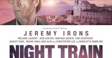 Night Train to Lisbon film complet