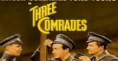 Tre camerati