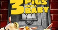 Unstable Fables: 3 Pigs & a Baby film complet