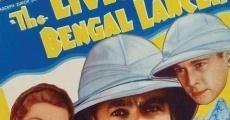 Película Tres lanceros bengalíes