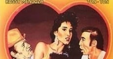 Película Tres Mexicanos ardientes