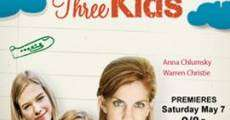 Filme completo Three Weeks, Three Kids