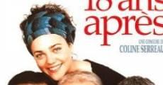 Filme completo Três Solteirões e um Bebê - 18 Anos Depois