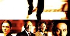 Película Tribunal en fuga