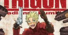 Filme completo Gekijouban Trigun: Badlands Rumble