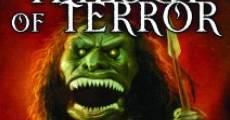 Película Trilogía del terror
