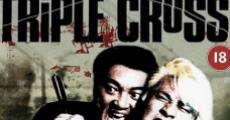 Película Triple Cross