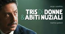 Tris di donne & abiti nuziali (Bets & Wedding Dresses)