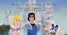 Ver película Tristan & the Princess of Irelandis