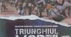 Película Triunghiul mortii