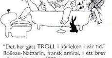 Película Troll
