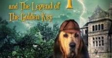 Película Trooper and the Legend of the Golden Key