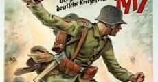 Película Tropas de asalto 1917
