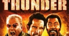 Película Tropic Thunder: Rain of Madness