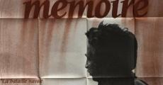 Ver película Agujeros de memoria