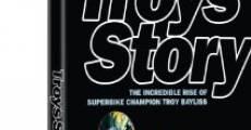 Película Troy's Story