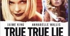 Ver película True True Lie