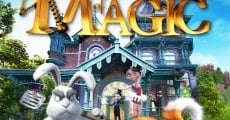 The House of Magic film complet