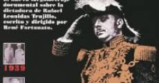 Película Trujillo: El poder del jefe II