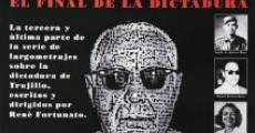 Película Trujillo: El poder del jefe III