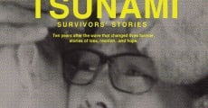 Película Tsunami: Survivors' Stories