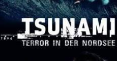 Ver película Tsunami - Terror en el Mar del Norte