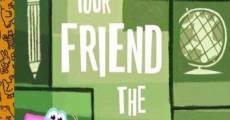 Ratatouille: Your Friend the Rat film complet
