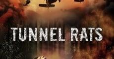 Película Tunnel Rats