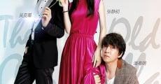 Película Tuo Gui Shi Dai