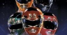 Turbo: A Power Rangers Movie film complet