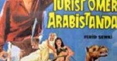 Película Turist Ömer Arabistanda