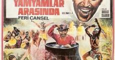 Película Turist Ömer Yamyamlar Arasinda