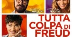 Filme completo Tutta colpa di Freud