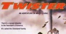 Película Twister